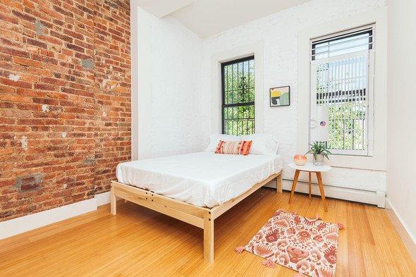 Contrato de alquiler de habitaciones