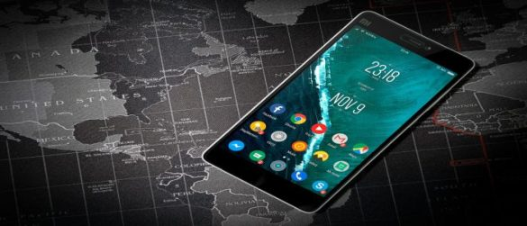 Bloqueo de anuncios para Android