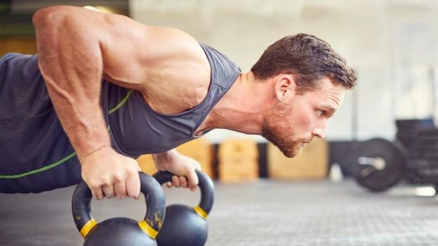 Rutina de entrenamiento regular: ¿cuánto es demasiado?