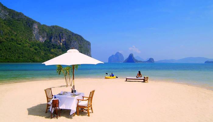 Hermosas playas de Filipinas: los mejores lugares turísticos para visitar