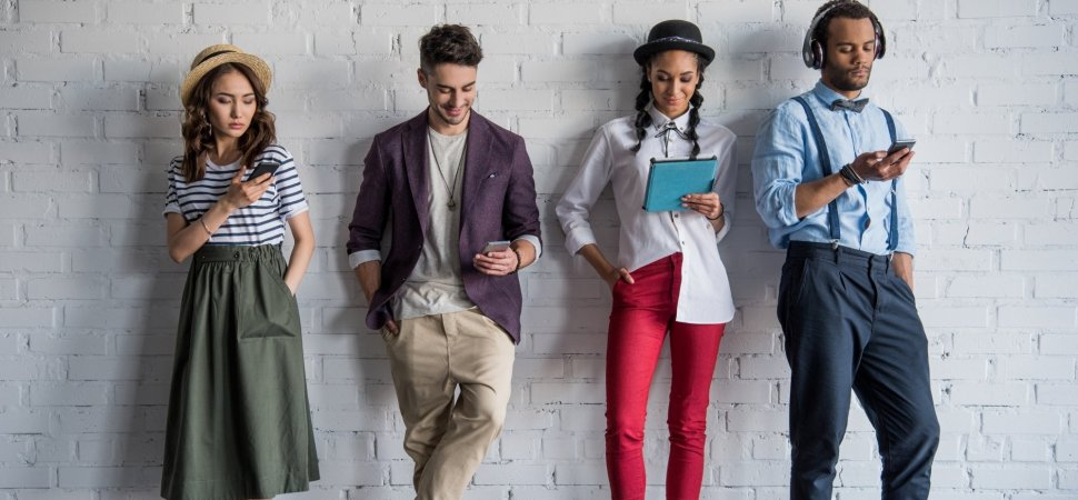 Pasos para elegir un nuevo banco para los Millennials