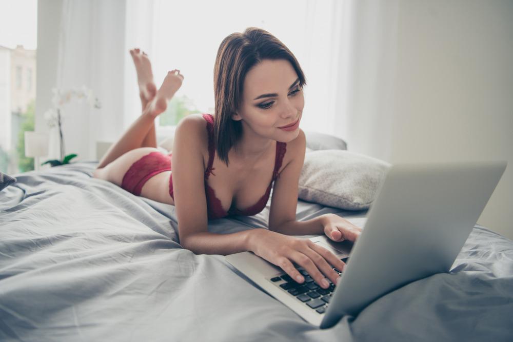 Tips para ser modelo webcam